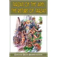 TARZAN CENTENNIAL EDITION
