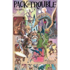 A PACK OF TROUBLE